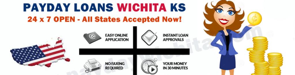 Kansas city star payday loans