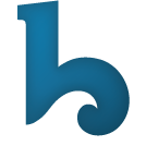 Bluestartups logo stacked