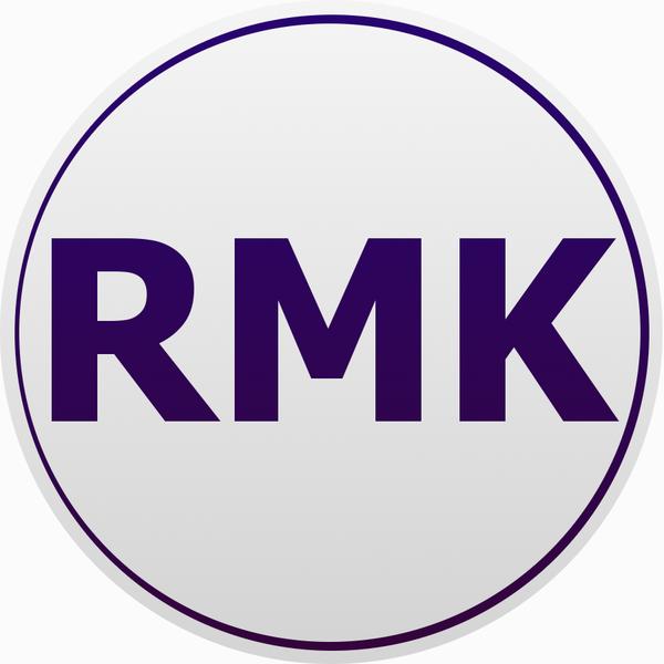 Rmk logo png