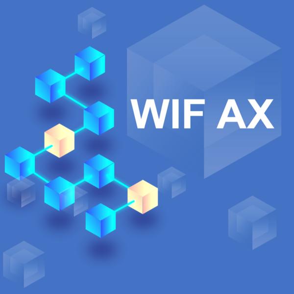Wifax