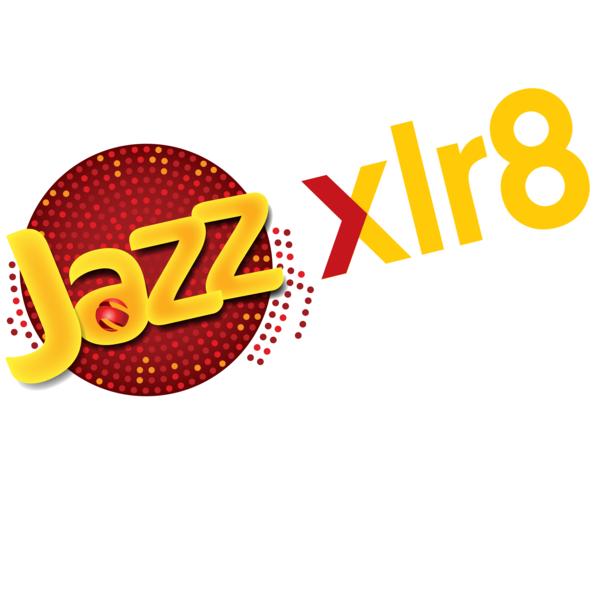 Jazz 20xlr8 20logo