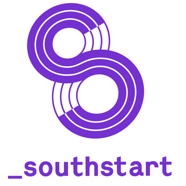 Southstart logo secondary