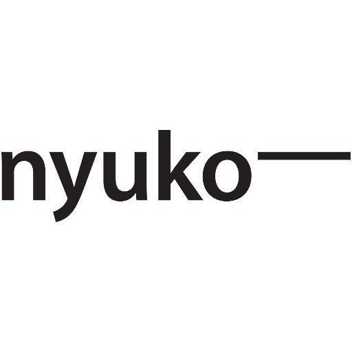 Nyuko logo black
