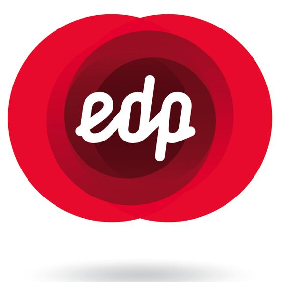 Edp logo detail