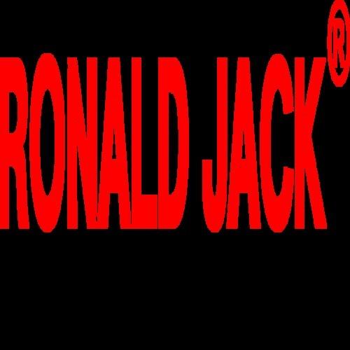 Logo ronald jack