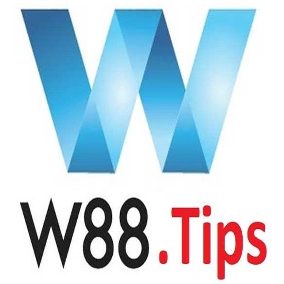 Logo w88 tips