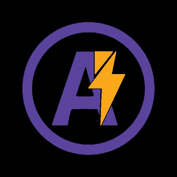 Logo agita perfil facebook