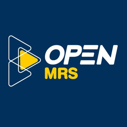 Open mrs logo
