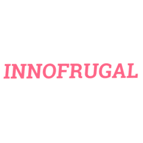 Innofrugal square logo