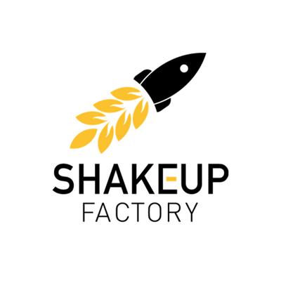 Logo shup social media profil