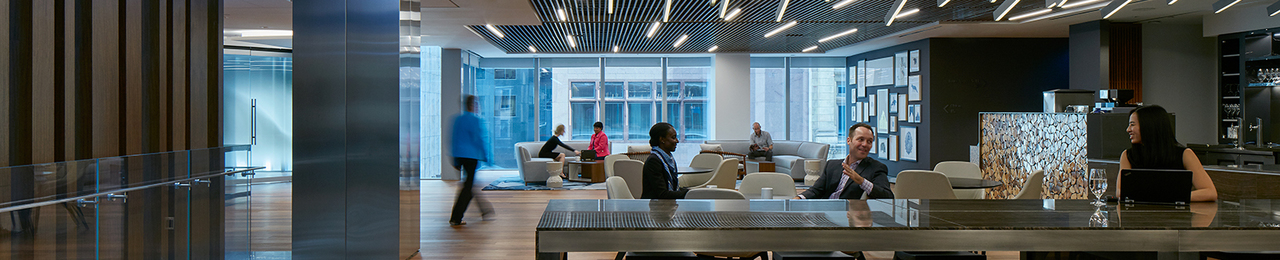 Deloitte toronto office 9