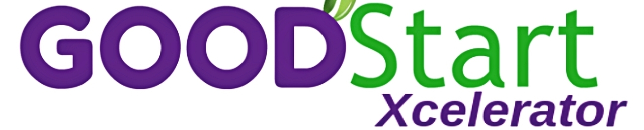 Goodstartx logo 1318