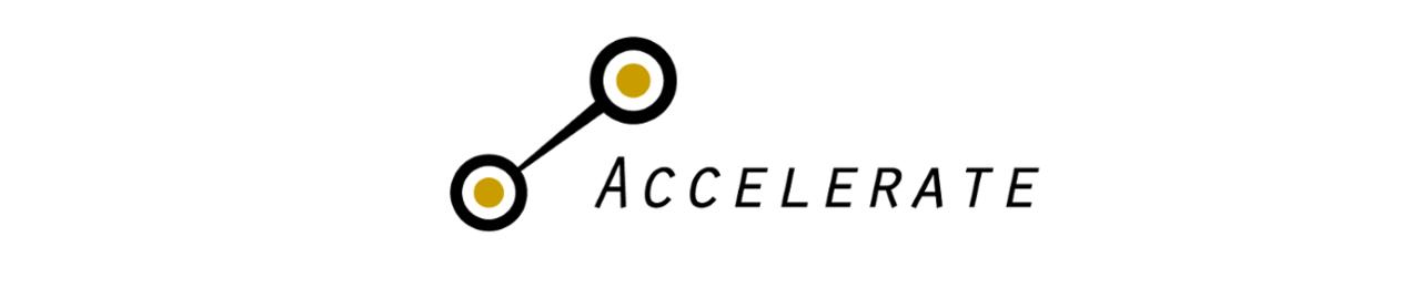 Accelerate logo4
