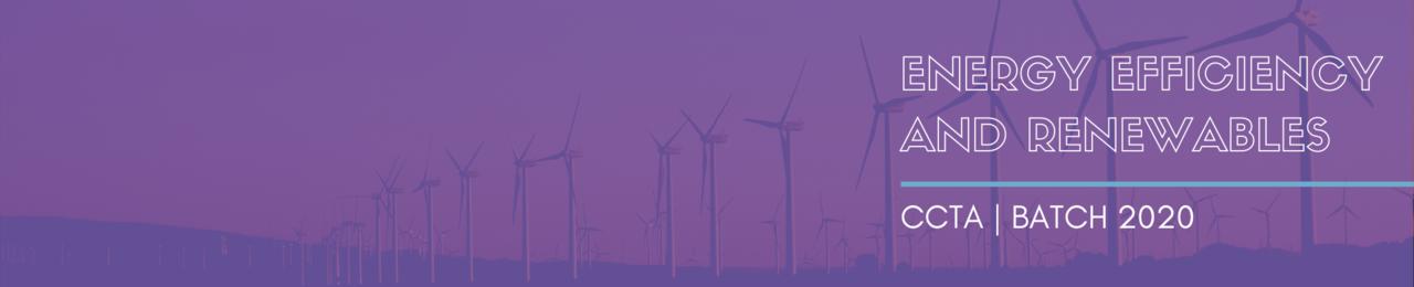 Energy 20efficiency 20and 20renewables