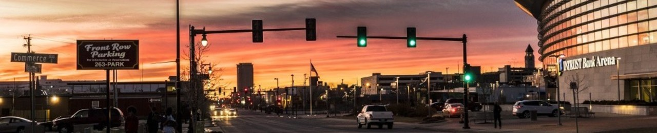 Commerce and waterman sunset 1024x576