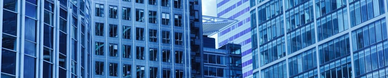 Architecture blue building business 41170