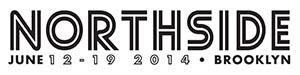 Northside festival 2014 logo