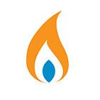 Flame logo gust2