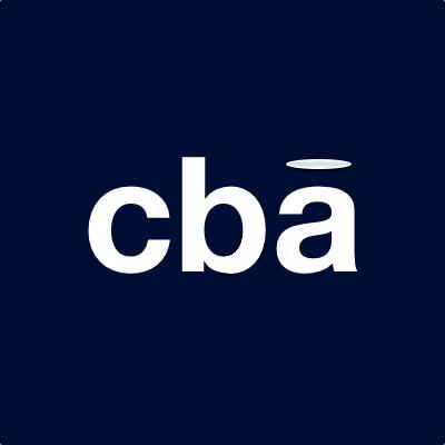 Logotipo cba
