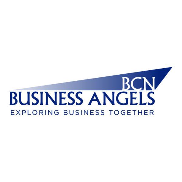 Business angels logo