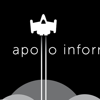 Apollo 20logo