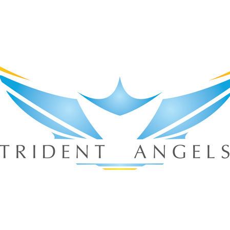 Trident angles logo 1