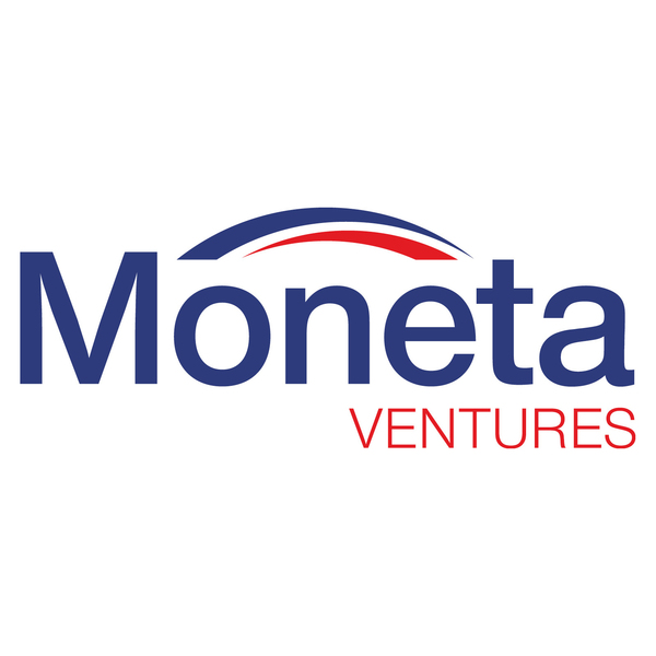 Moneta logo square