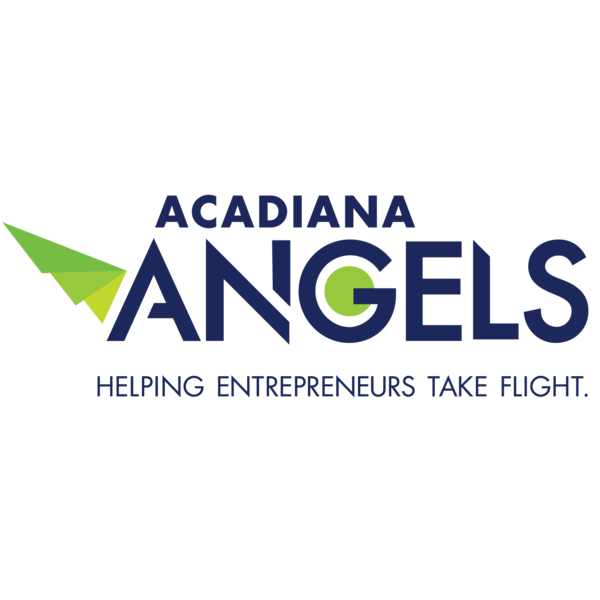 Square 20  20acad angels logo full color rgb