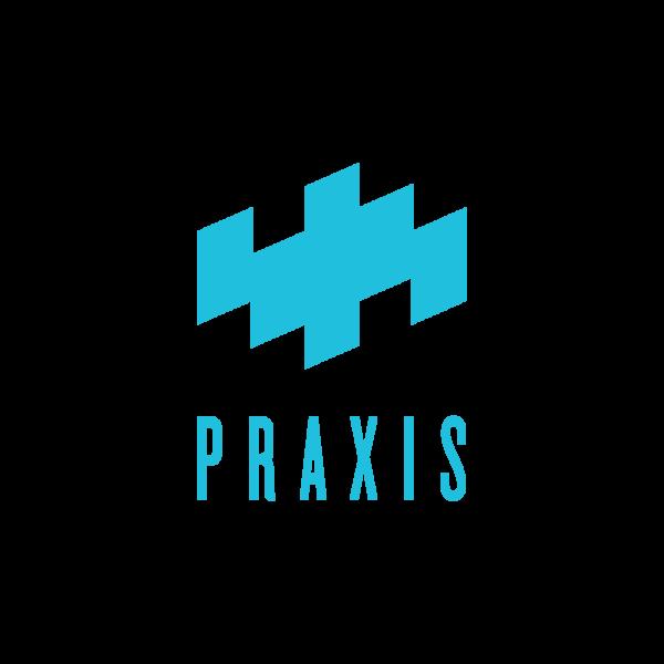 Praxis logo color