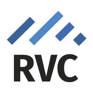 Rvc linkedin company logo abbreviated