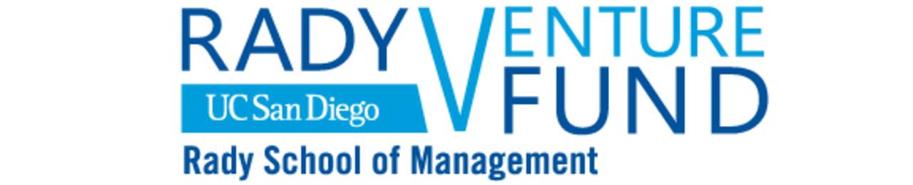 Rady venture fund logo
