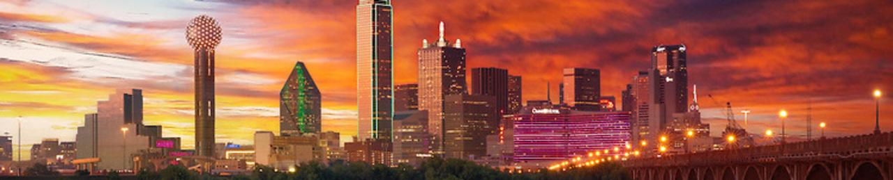 20150604 dallas skyline at dusk final