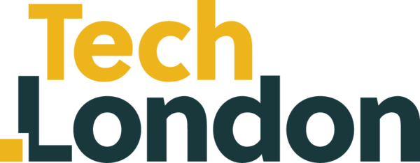 Tech london logo print