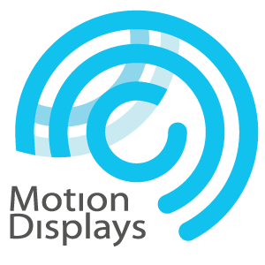 Twitter 20motion 20displays 20logo