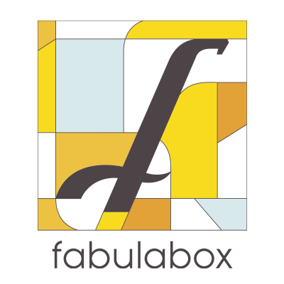 Fabulabox logo insta