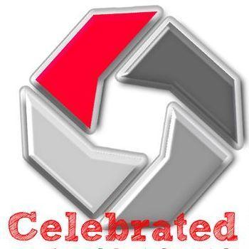 Celebrated 20hub 20logo