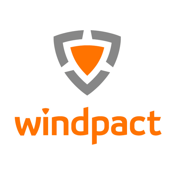 Windpact poslogo stacked 2color rgb