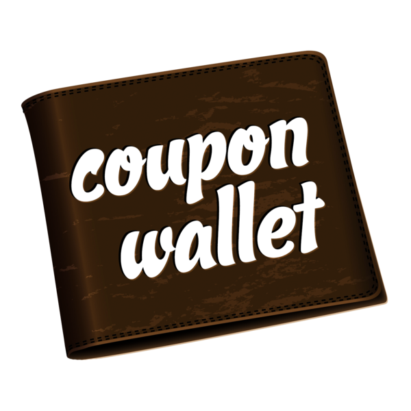 Logo coupon wallet 300dsquare