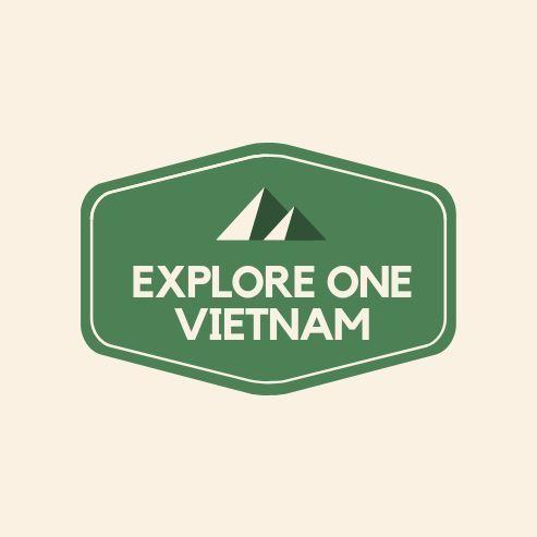 Exploreonevietnam logo