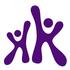Micro kachinga logo purple
