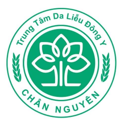 Logo dong y chan nguyen
