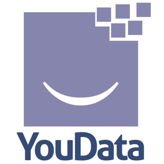 Youdatalogo square