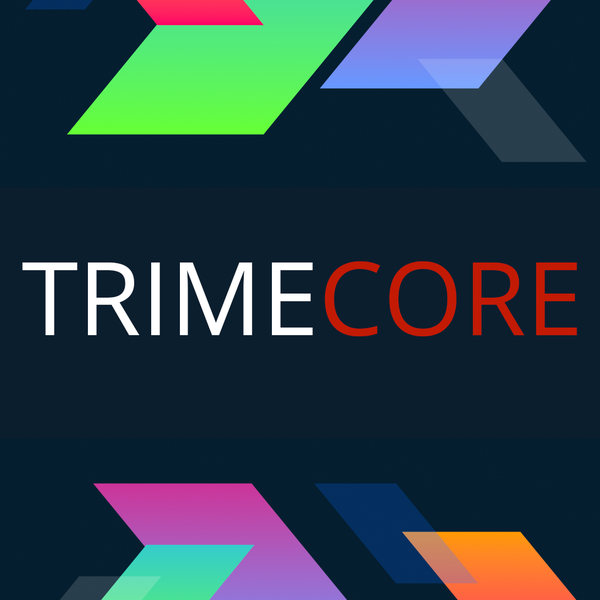 Trimecore logo