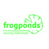 Micro frogponds 20logo cmyk  20sourcing 20made 20simple