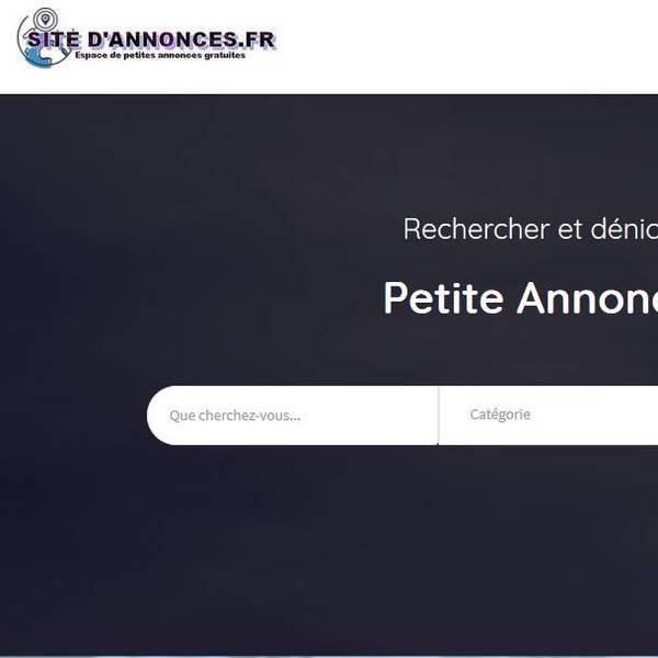 Site 20annonce