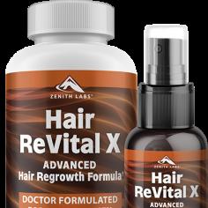 Hair 20revital 20x