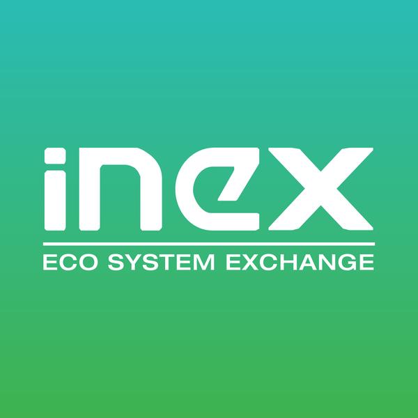 Logo inex vivatech grand