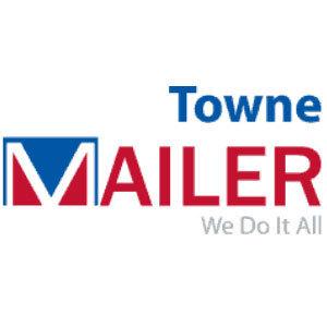 Townemailer squarelogo