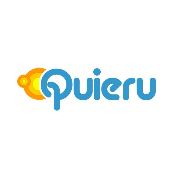 Logo quieru 600x600