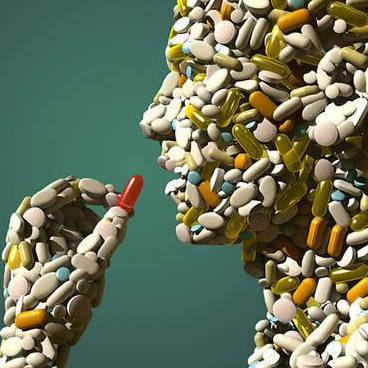 Chronic pain without opioids